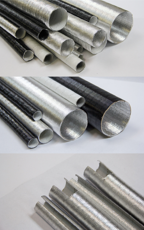 Thermal Management Tubes